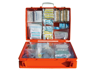 Basic Medical Materials Cases